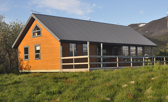 Talknafjordur Cottages