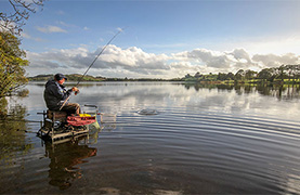 Lough Muckno Angling Festivals