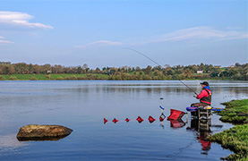 Northern Ireland Angling Festivals