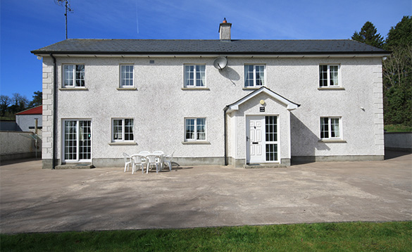 Orchard View self-catering property in Co Cavan, Ireland/