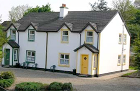Riverbank Cottages