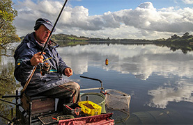 Angling Matches & Festivals