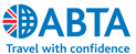 abta travel with confidence logo