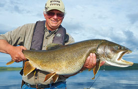 Fishing in Canada From £3049pp