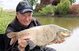Fishing in Holland From £253pp