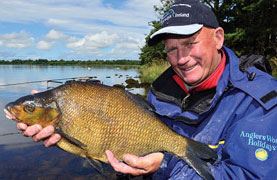 Fishing in Ireland From £253pp