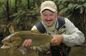 Fishing in New Zealand From £2079pp