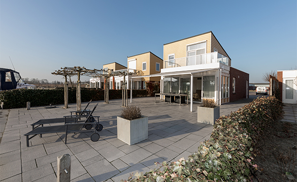 Villas at Nautic Rentals, Oude Tonge/
