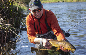Clonanav Fly Fishing