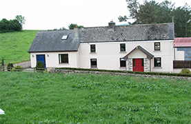 Enaghan Self-catering