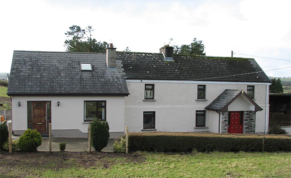 Enaghan self-catering properties in Ireland/