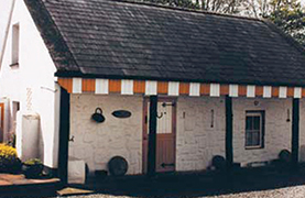 Cummin's Cottages