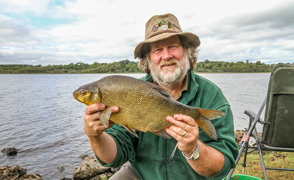 Anglers World - Coarse Fishing - Ireland