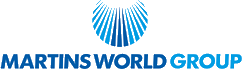 Martins World Group logo
